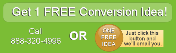 Get 1 Free Conversion Idea
